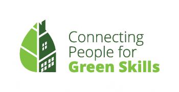 green skills logo standard