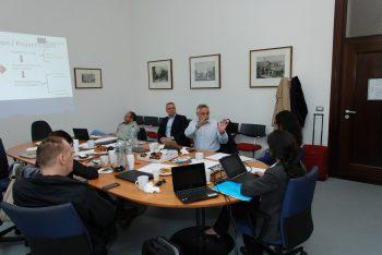 InMinds – Spotkanie w Berlinie