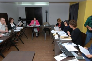IPool – Spotkanie w Arad