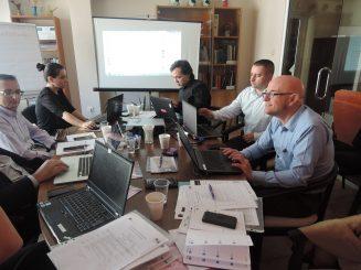 MALL Guide – Spotkanie w Sofii
