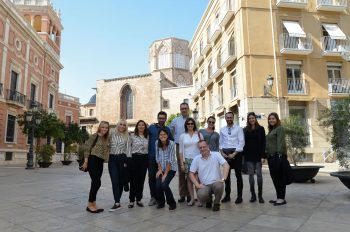 YEP! – The first meeting in Valencia