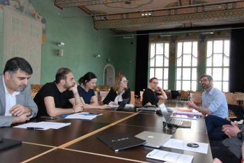 Trzecie spotkanie w ramach projektu Plur>E