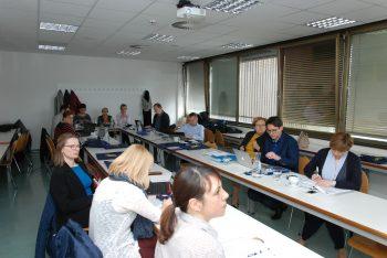 Drugie spotkanie w ramach projektu MICE