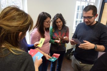 Czwarte spotkanie partnerów w projekcie I-DIG stories