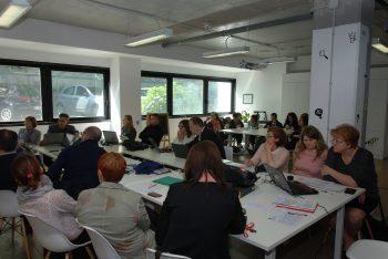 Drugie spotkanie partnerów w ramach projektu 3DP