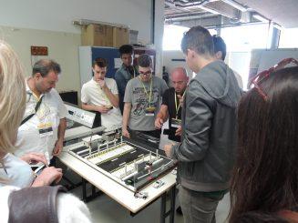 Fun@Science – nowy projekt dotyczący druku 3D właśnie się rozpoczął.