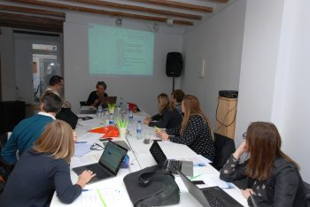 3rd meeting in the TBP project