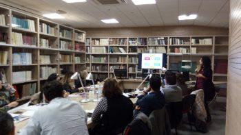 Spotkanie otwierające projekt WBL GUARANTEE