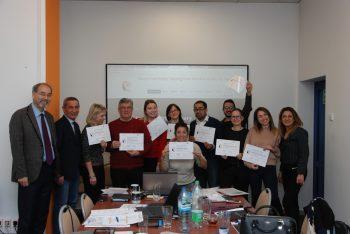 FFS – Czwarte spotkanie partnerów w ramach projektu Floury Food Safety