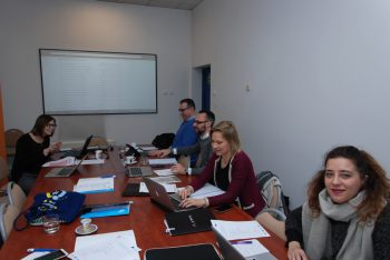 YEP! – another meeting of partners in the project.