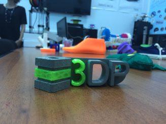 Spotkanie podsumowujące projekt 3DP