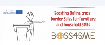 Third newsletter in BOSS4SME project