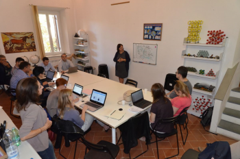 LTTA workshops in the ENGAGE project