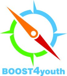 Test the BOOST4youth platform!