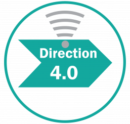 Project Direction 4.0 extended