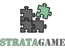 Fourth newsletter for the Stratagame project