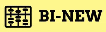 Now you can read the first newsletter in BI-NEW project!