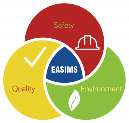 Third meeting of Easims project partners
