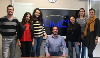 FLIMCO project second meeting