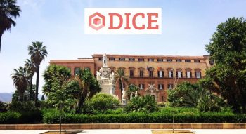 Second DICE Partnership Meeting: Palermo