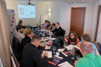 Third meeting of Direction 4.0 project partners