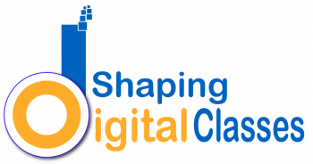 Launching Shaping Digital Classes Project