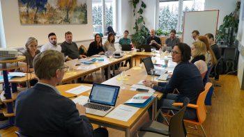 VALITS 2.0 – Kick-off meeting