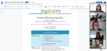 DigiCulTS project – news