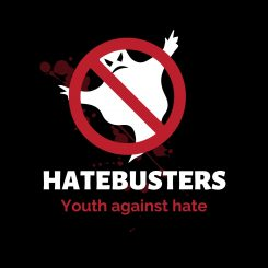 HateBusters project website