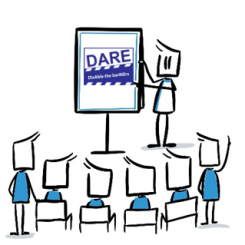 DARE NEWSLETTER NO.4